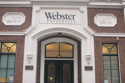 Webster University Leiden