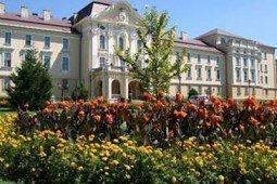 Szent Istvan University